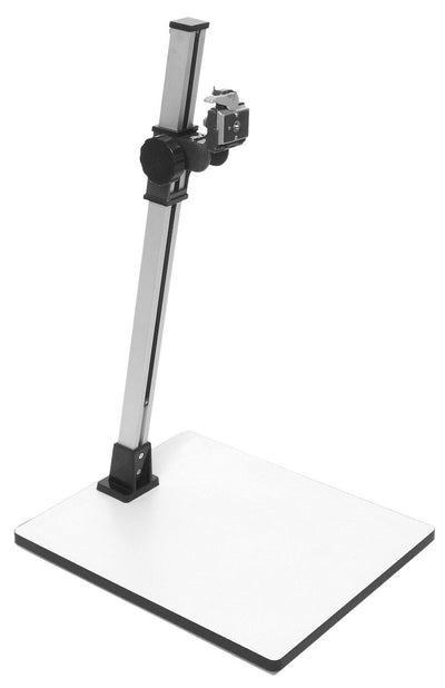 ALZO Copy Stand for Macro Tabletop Studio and Product Photography