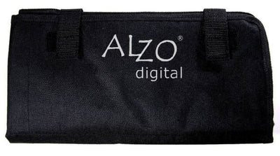 ALZO Flip Flash Bracket Umbrella Kit with Horizontal Bar bag