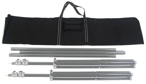Background Support and Light Stand Bag