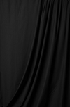 Photo Backdrop Muslin Fabric Solid Color, 10 Feet x 24 Feet black