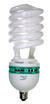 ALZO 85W CFL Photo Light Bulb 5500K, 4250 Lumens, 120V