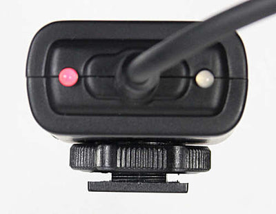 ALZO Wireless Radio Shutter Release for Canon EOS Pro Cameras end