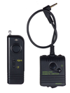 ALZO Wireless Radio Shutter Release for Canon Rebel and Pentax DSLR Cameras