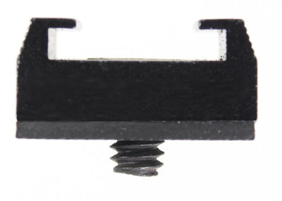 ALZO Video Light Shoe Mount Adaptor for Pro Camcorder profile