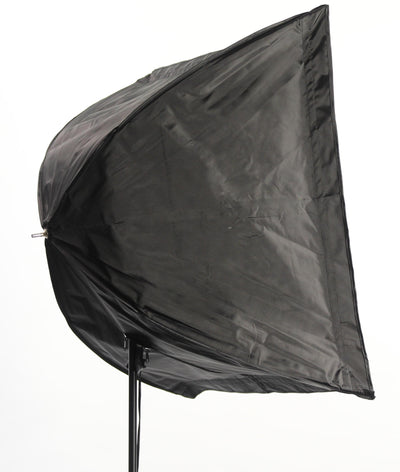 Umbrella Softbox 27 Inches side view