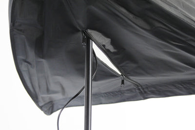 Umbrella Softbox 27 Inches stand opening