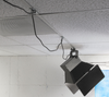 ALZO Suspended Drop Ceiling Photo Video Light Mount Kit for 6 Lights