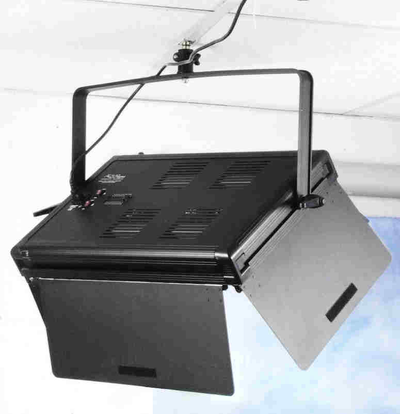 ALZO Suspended Drop Ceiling Photo Video Light Mount Kit for 2 Lights