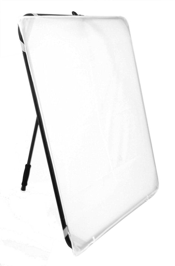 Alzo Easy Frame Diffuser And Reflector Scrim Kit 1 Meter