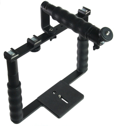ALZO Cinema Camera Transformer Rig Full Gear Kit