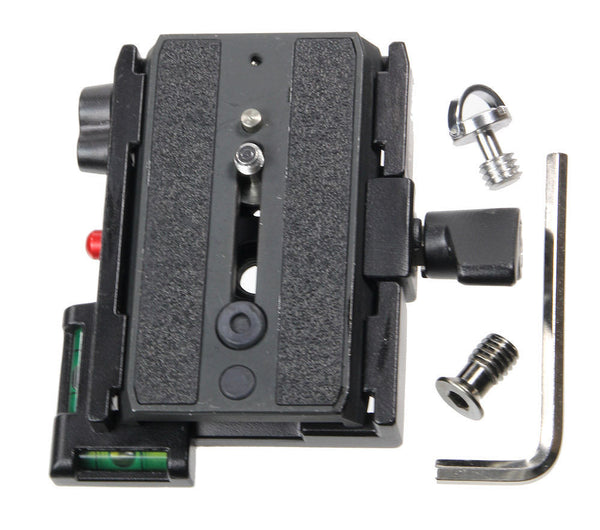ALZO Video Camera Quick Release