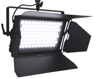ALZO High Intensity 16X9 Studio Panel LED Light with DMX front