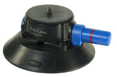 ALZO Suction Mount
