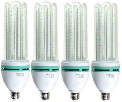 ALZO 32W LED bulbs for Drum Overhead Light