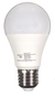 ALZO 8W Joyous Light® Dimmable LED Full Spectrum Light Bulb 5500K Bright White Daylight, 650 Lumens, 120V