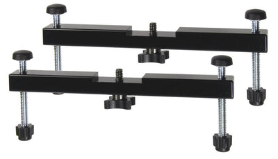 ALZO Smoothy Radius/Curved and Linear Camera Slider Full Gear Kit with Motor Drive table legs