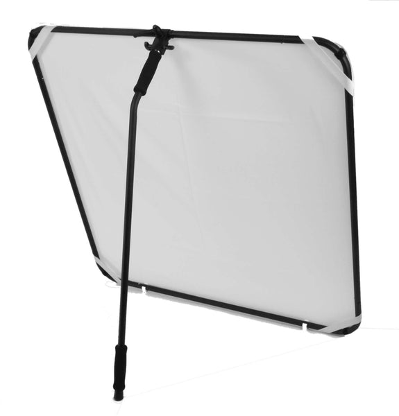 ALZO Large Easy Frame Diffuser/Reflector rear view