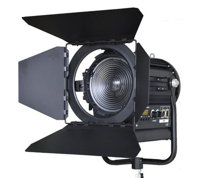 ALZO 200 Watt Fanless Bi-Color Studio Fresnel - Model SF200