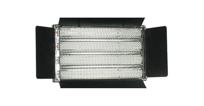 Honey Comb Filter 45 Degrees for Pan-L-Lite Quad front