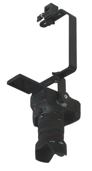 Face Down Camera Screw To Ceiling Mount Alzo Digital