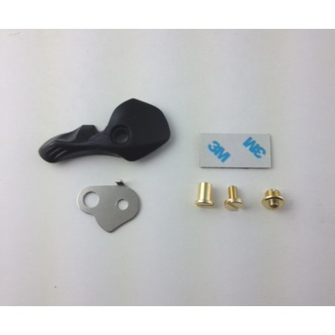 Arai  GP-6 SHIELD LOCK KIT