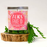 """Adios Fake ID"" 