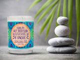 """Friday, My Second Favorite F Word"" 