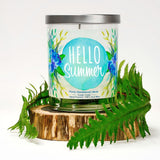 """Hello Summer"" 