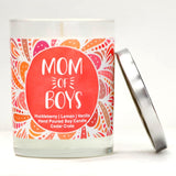 """Mom of Boys"" 