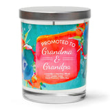 """Recently Promoted to Grandma and Grandpa"" 