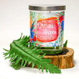 """Make Your Dreams Happen"" 