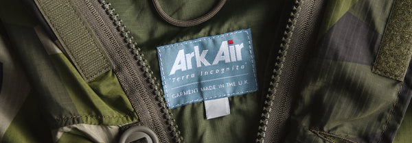 Ark Air at Philip Browne