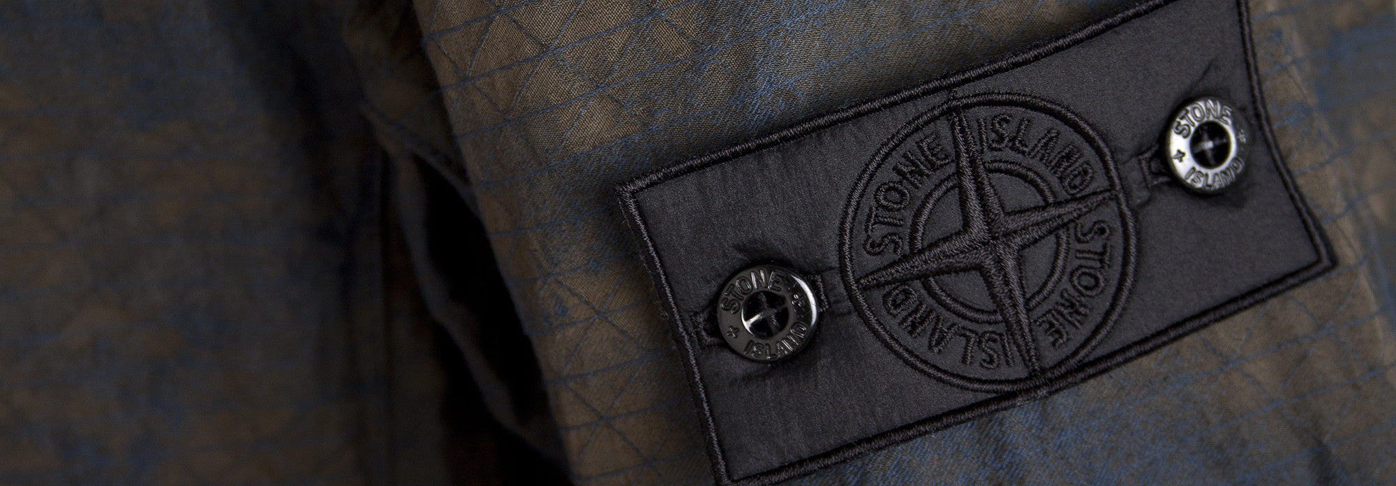 Stone Island Shadow Project - S/S'15