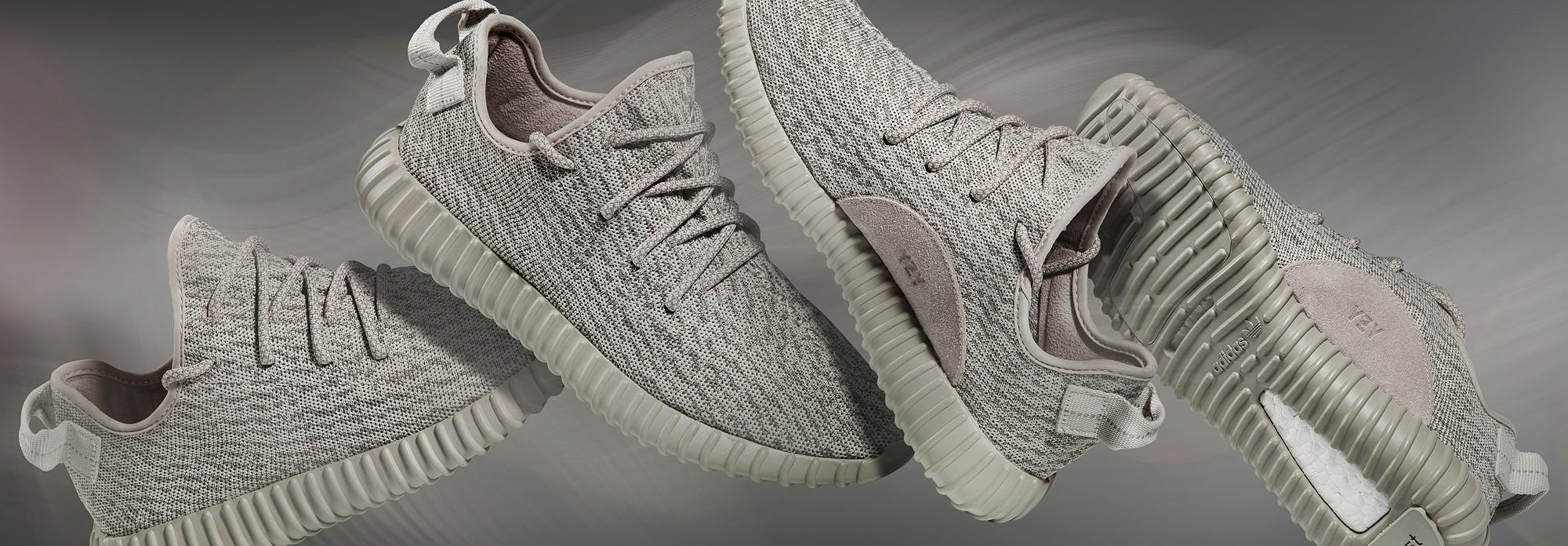 YEEZY BOOST 350 'Moonrock' - November 14th Launch
