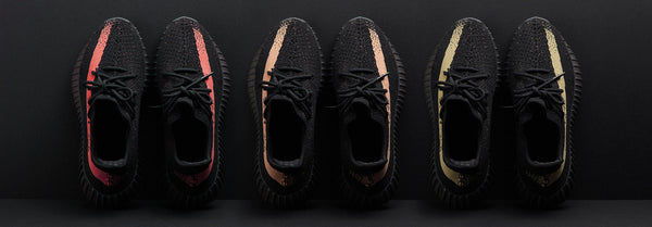 How To Buy Your YEEZY BOOST 350 V2