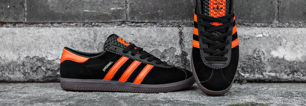 adidas Originals 'City Series' Collection - Brussels