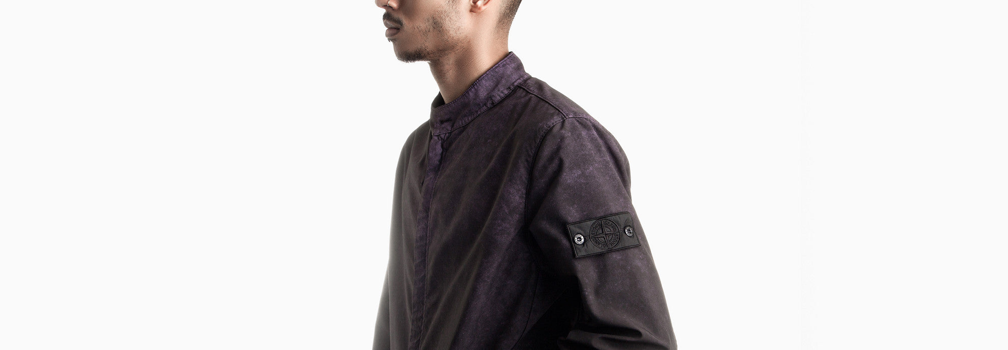 Stone Island Shadow Project SS 2017