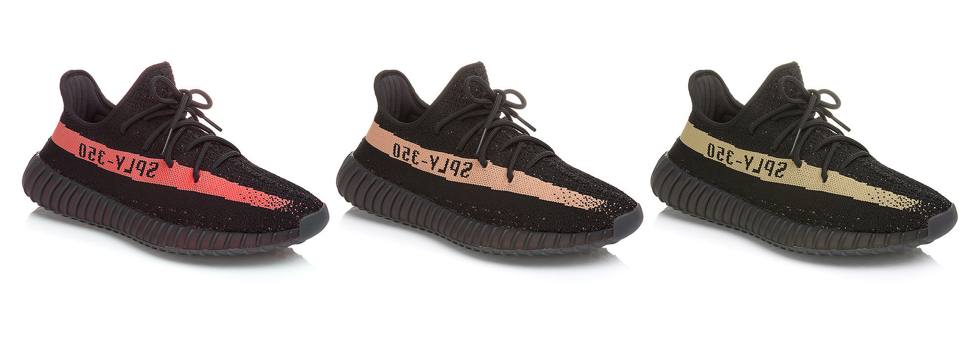 The YEEZY BOOST 350 V2 raffle is closed.