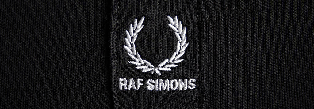 Fred Perry by Raf Simons