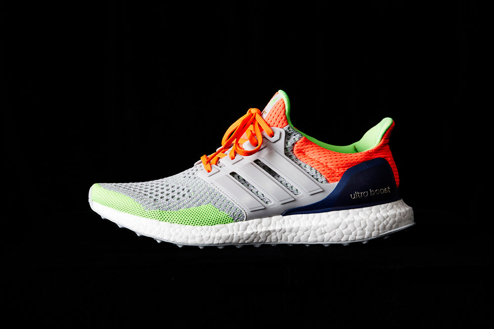 adidas Ultra BOOST Collective x kolor 05