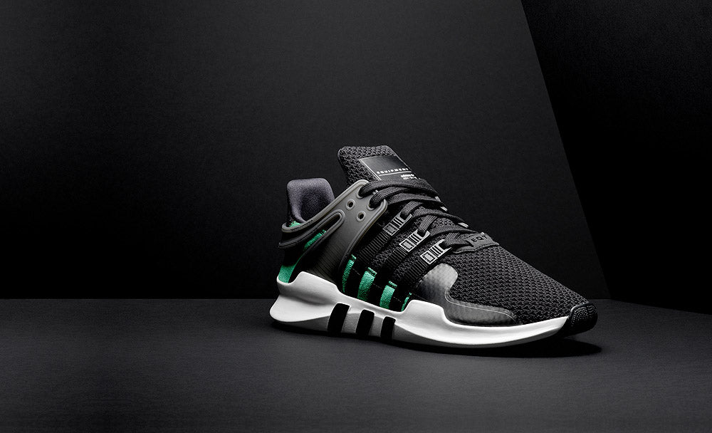 adidas Originals EQT ADV SUPPORT front corner