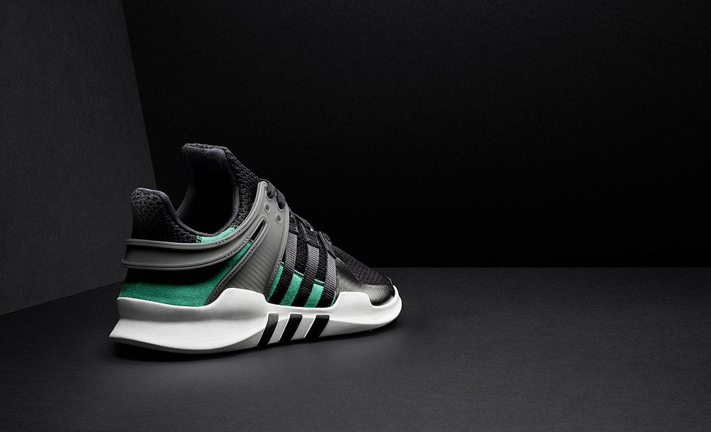 adidas Originals EQT ADV SUPPORT back corner