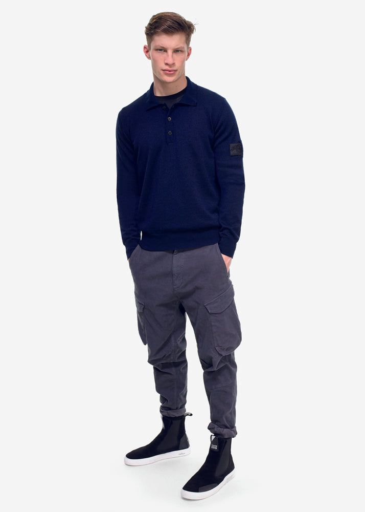 Stone Island Shadow Project Look 05