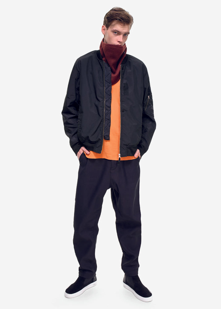 Stone Island Shadow Project Look 08