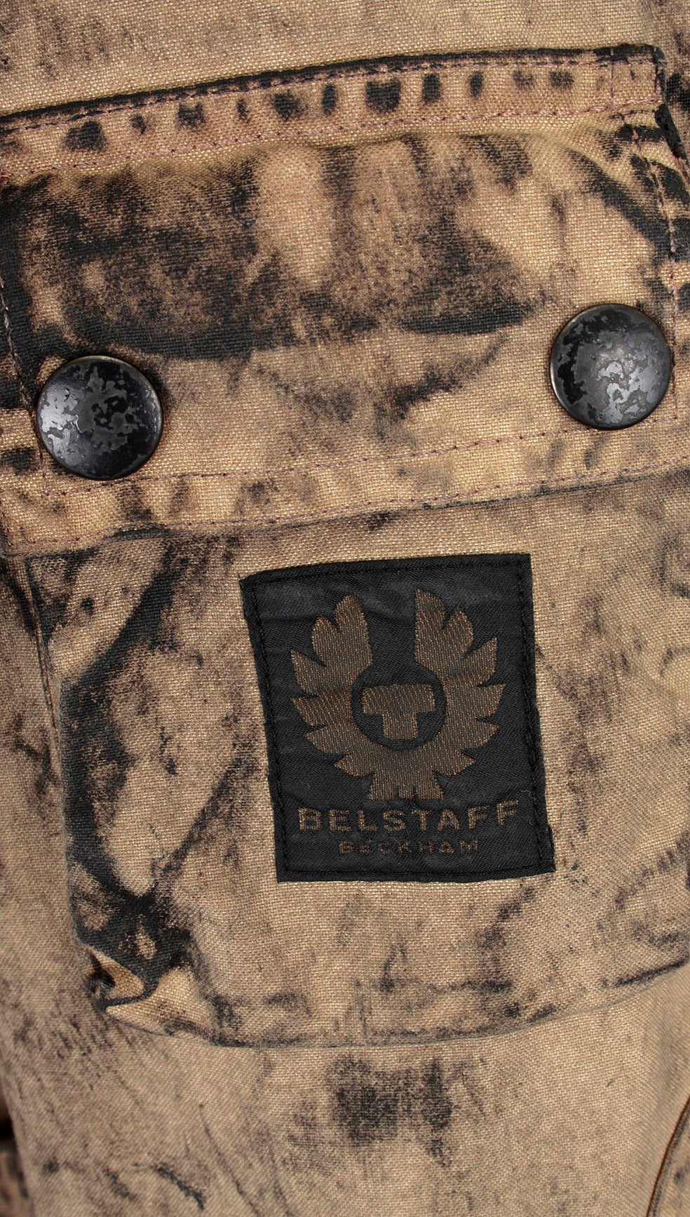 Beckham for Belstaff 04
