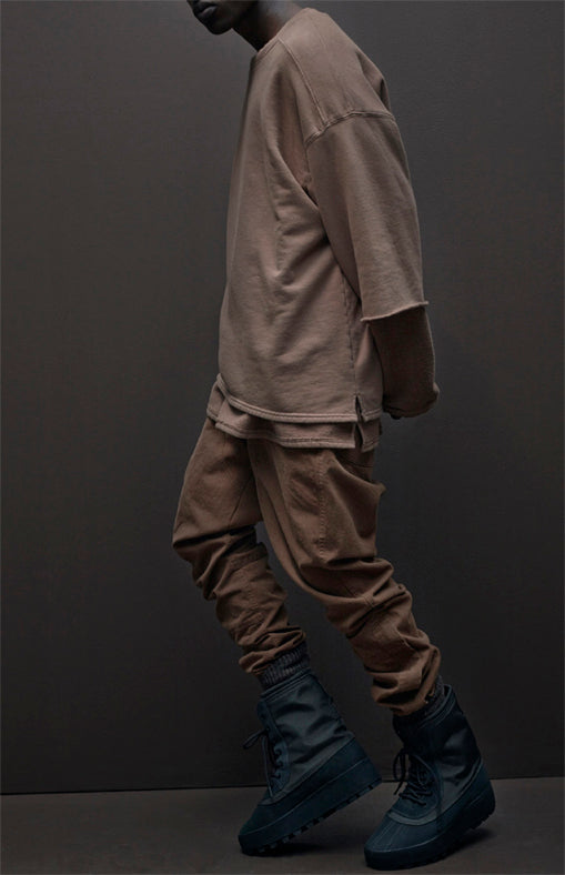 Yeezy Season One Look Book 07
