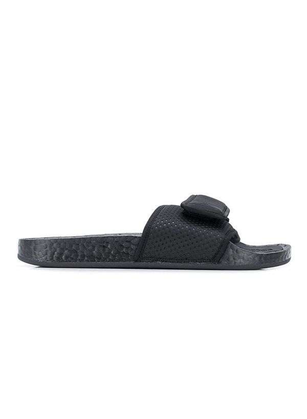 adidas by pharrell williams pw boost slide cblack cblack cblack aw 2020
