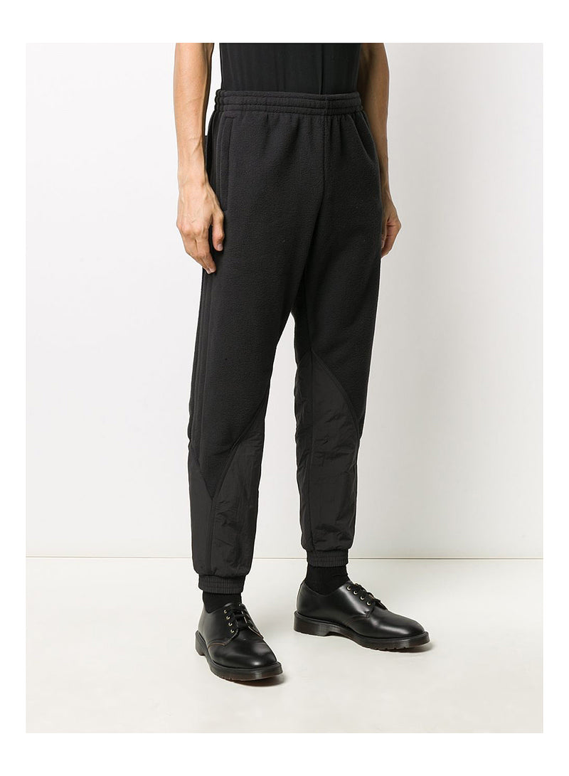 BG TRF MIX Track Pants - Black