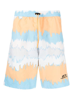 adidas originals clothing adv aop shorts hazora multi ss 2021