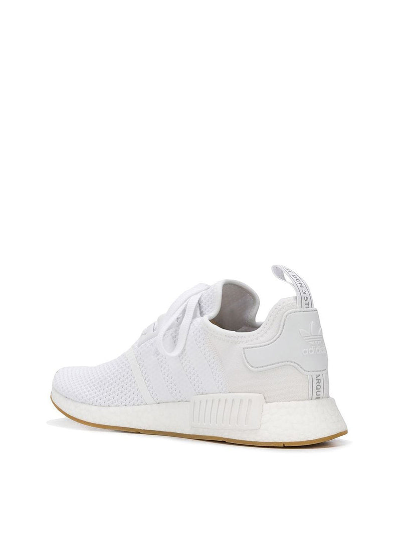 NMD_R1 Trainer - FTWWHT/FTWWHT/CRYWHT